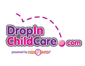 Drop In Child Care Logo
